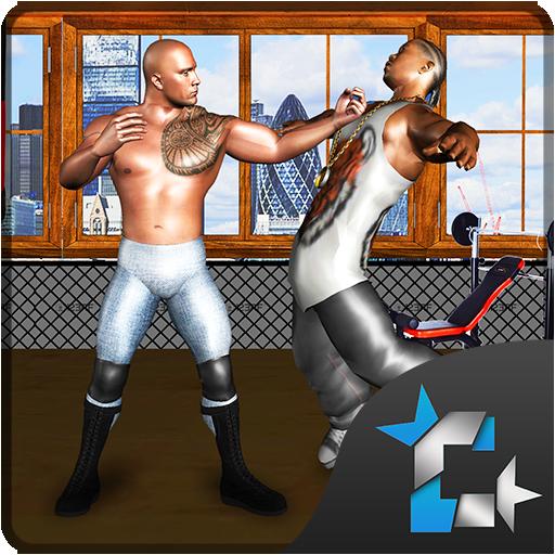 Virtual BodyBuilder GYM Fighting 3D