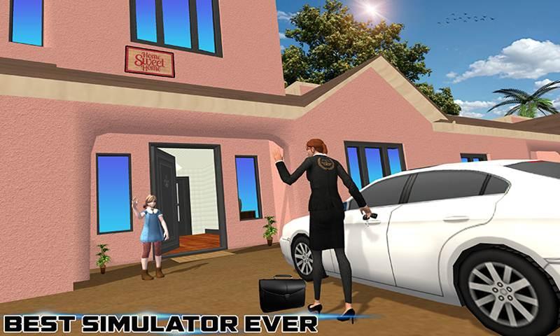 Virtual Working Mom: Lawyer Duty