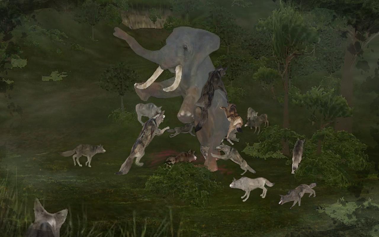 Wild Animals Online(WAO)