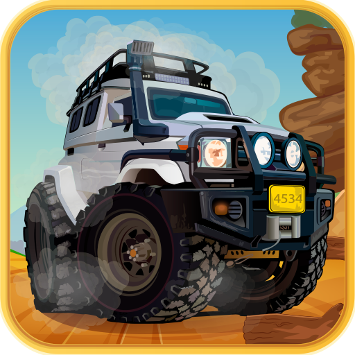 All Terrain: Hill Climb