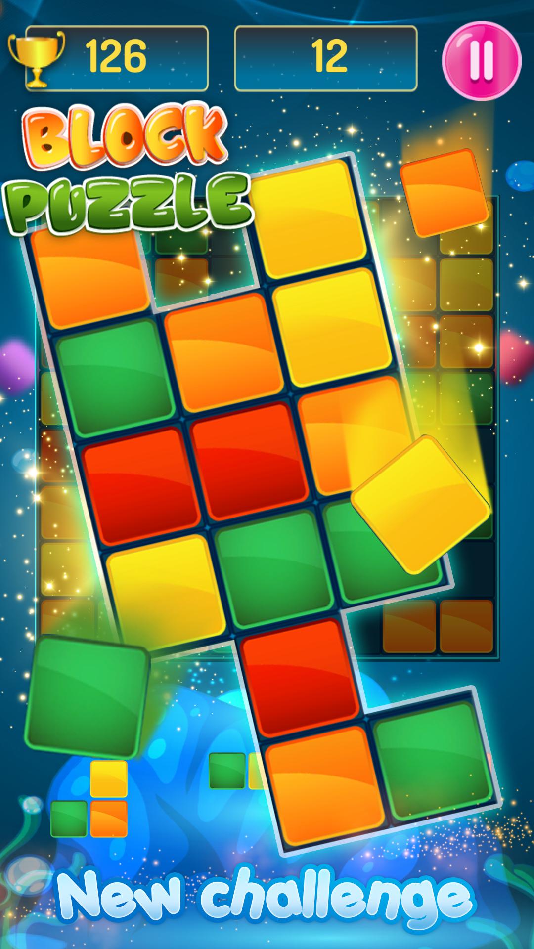 Block Puzzle 1010! Puzzle Game 2019