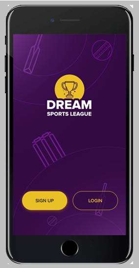 Dream Sports League