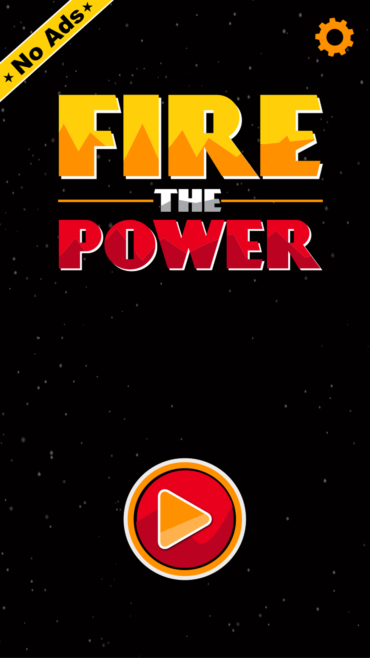 Fire The Power