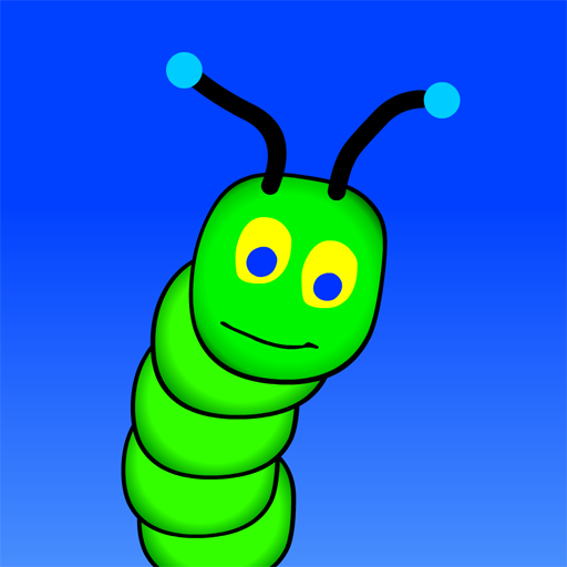 Inch Worm by White Pixels