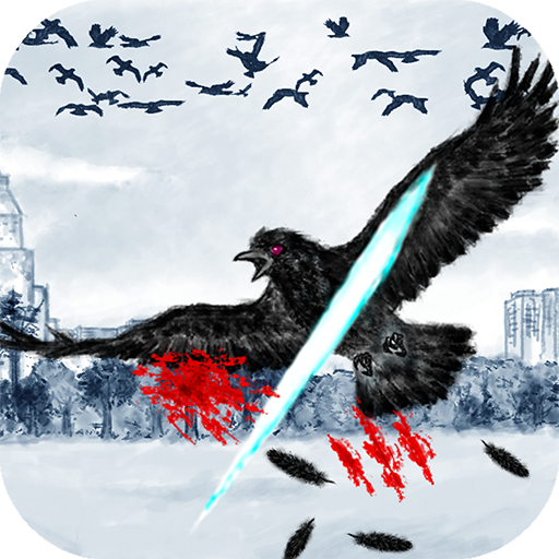 Kill Zombie Crow