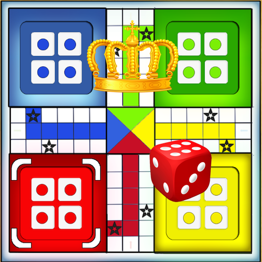 Ludo Game Real 2018