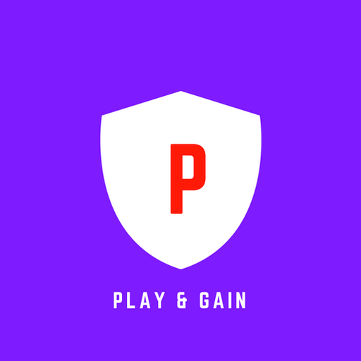 Play & Gain - Earn Easy Money Online