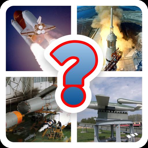 Raumfahrt Quiz