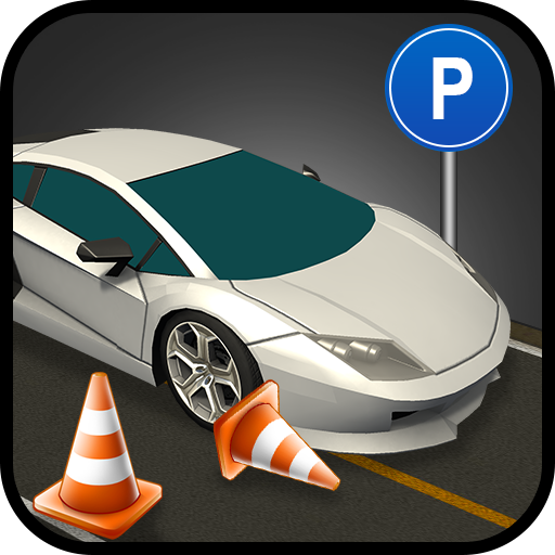 Real Car Parking Night Driving 3D