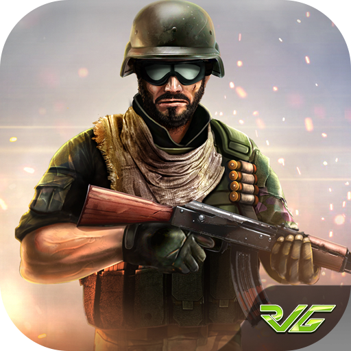 Yalghaar: Military War FPS Shooting Game