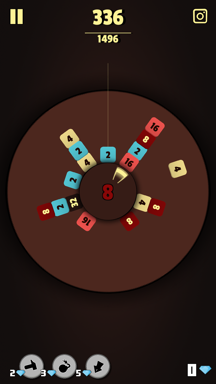 360! Blocks