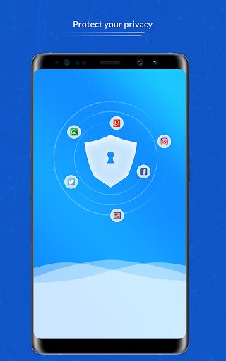 All Apps Password Lock 2018