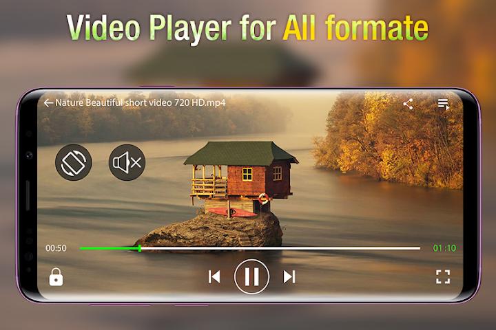 Best Media & Music Video Player