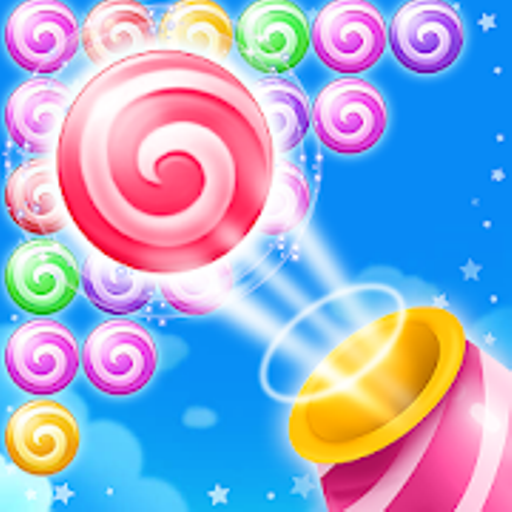 Bubble Shooter Free - Pop Game