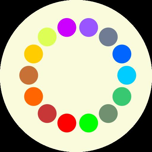 Color Plop