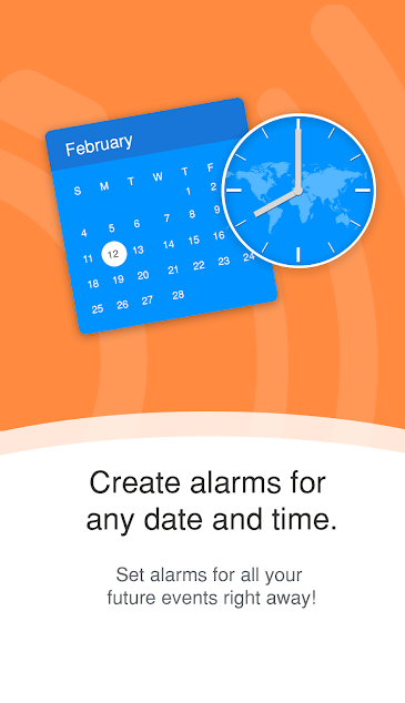 Galarm - Alarms and Reminders App