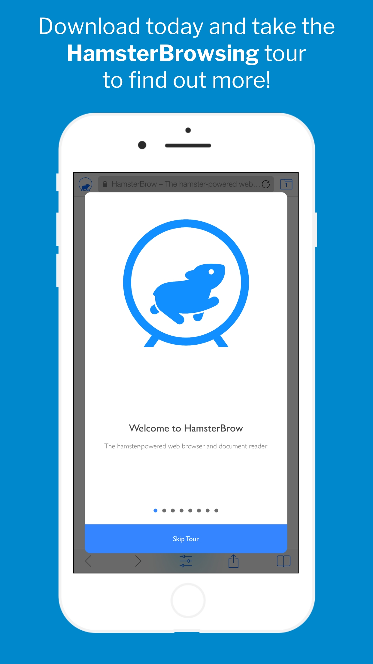 HamsterBrow
