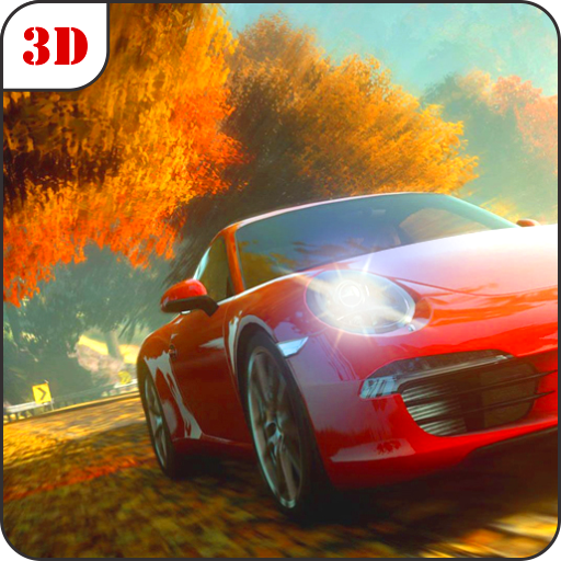 Speed Car Driving 3D