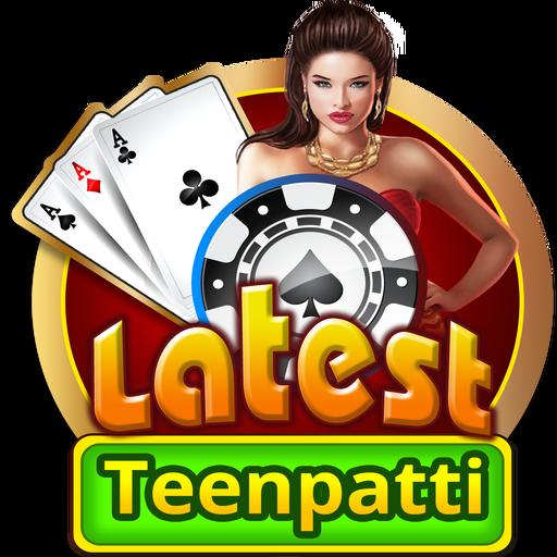 Latest Teen Patti-Indian Poker Game