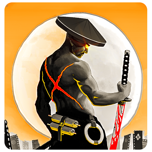 Ninja Assassin Warrior: Stickman Shadow Fighter