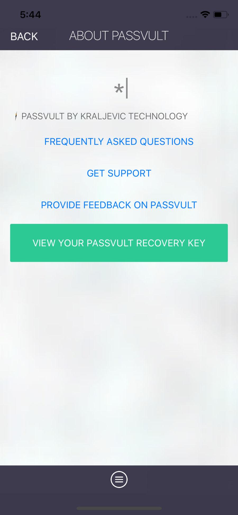 PassVult