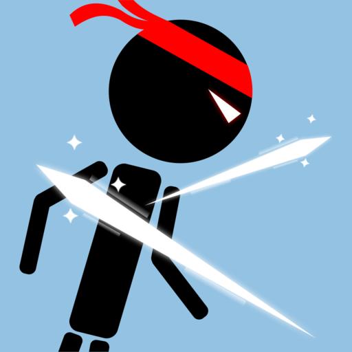 Ragdoll Ninja