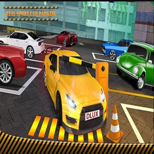 Real Android Car Parking Games