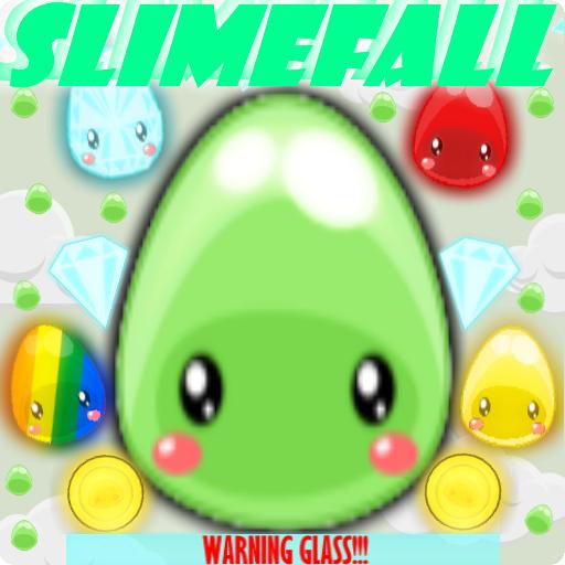 Slimefall