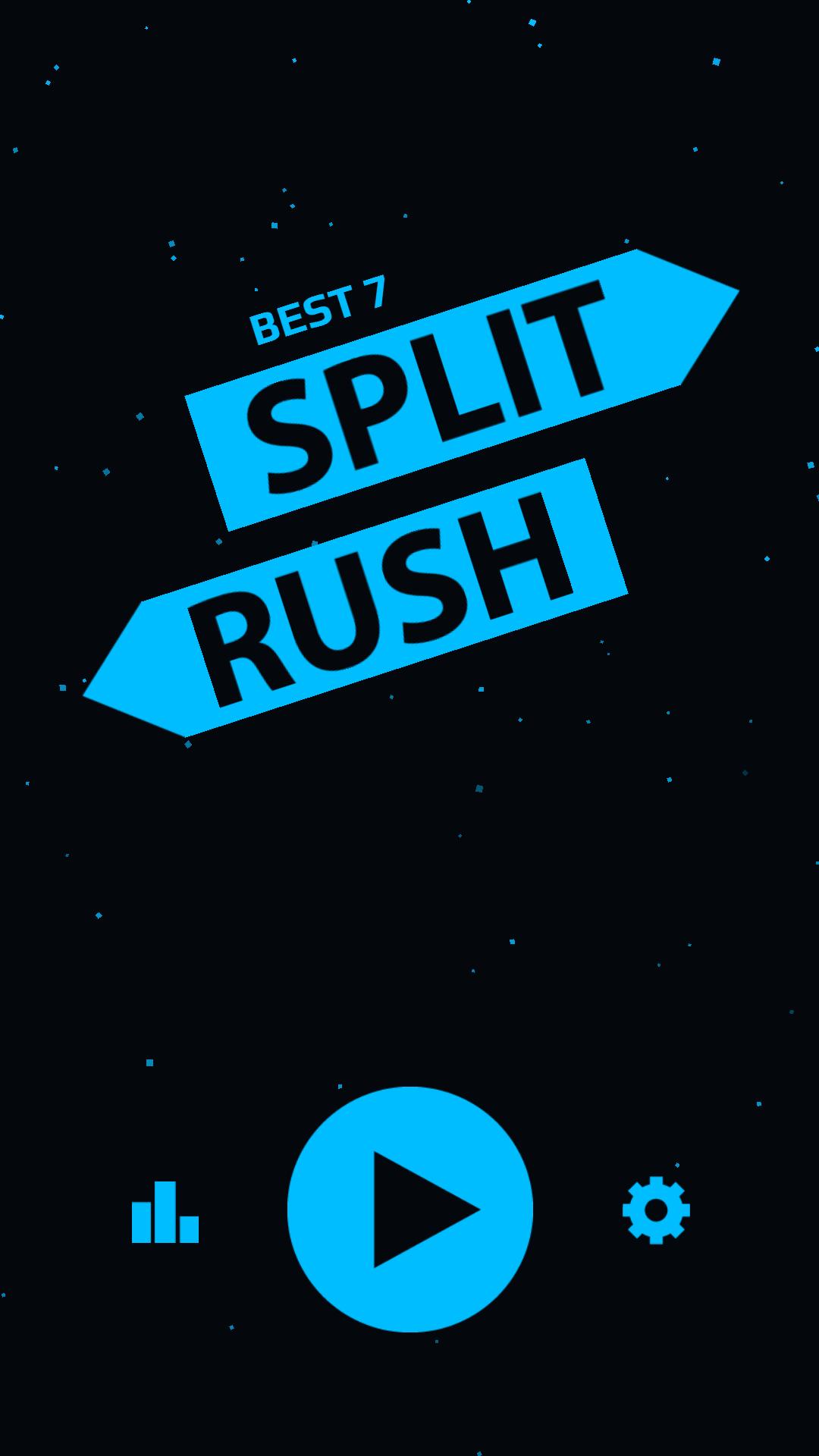 Split Rush