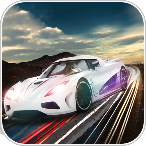 Traffic Racer Highway Car