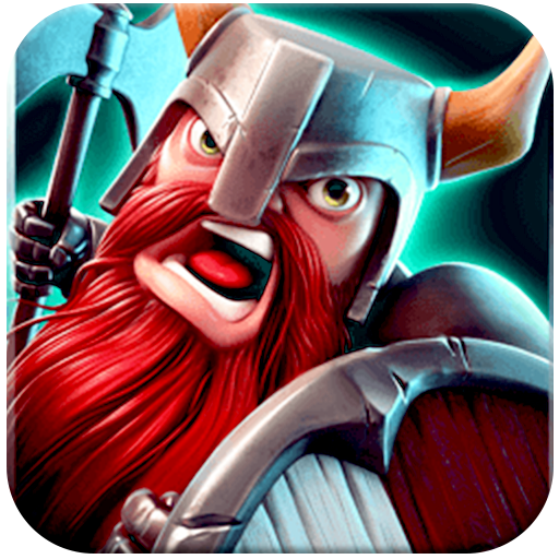 Vikings clan war: Adventure Saga Games 2018
