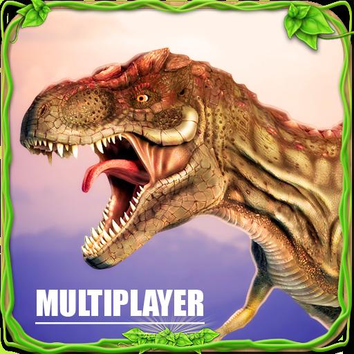 Dinosaur Online Simulator Games