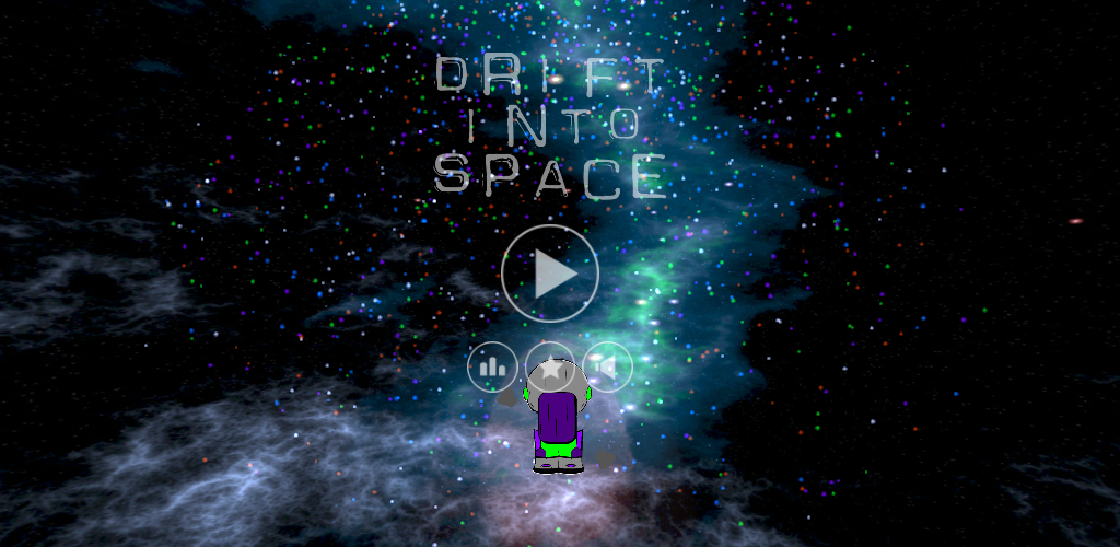 Drift Into Space