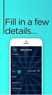 Early salary App