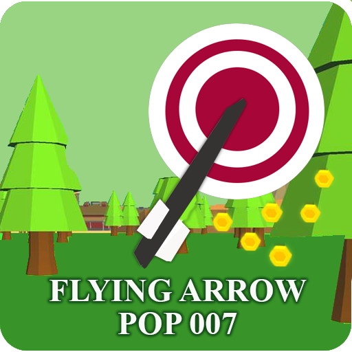 Flying Archery