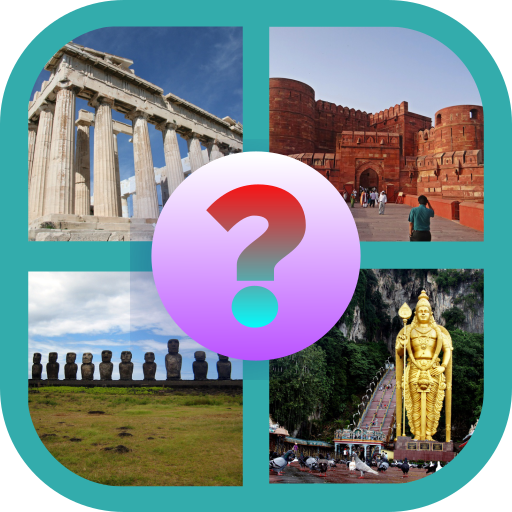 Guess the Country: Travel Quiz