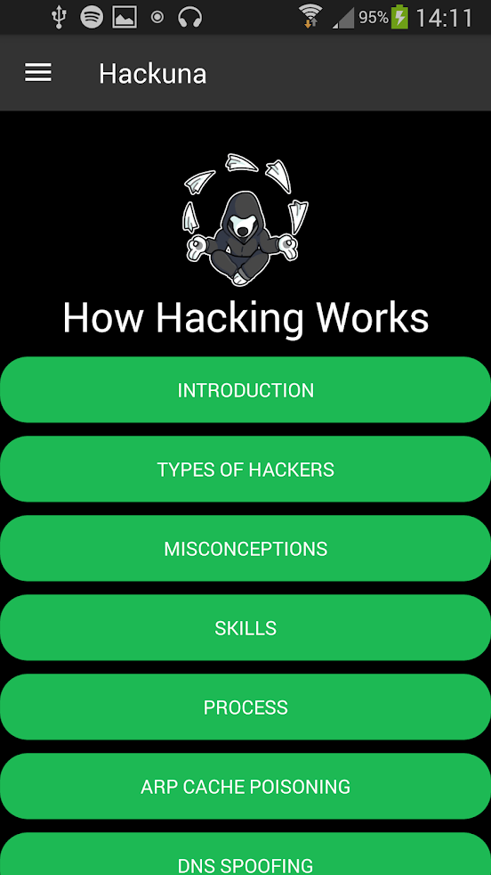 Hackuna (Anti-Hack)