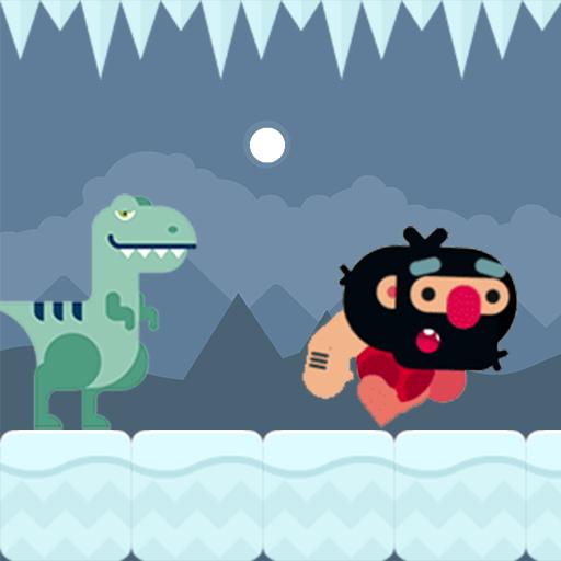 Ice Age Run