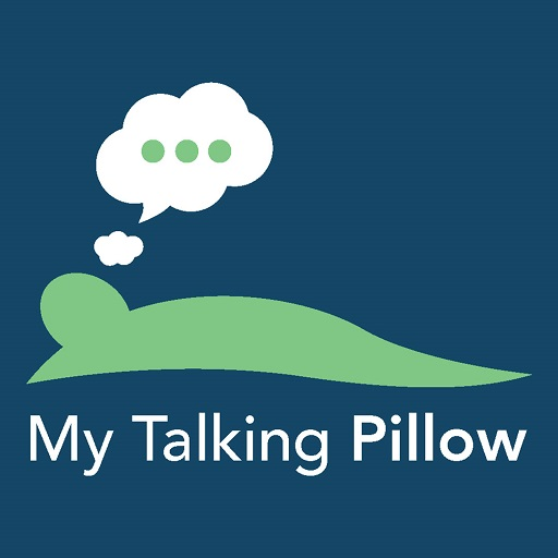 My talking Pillow