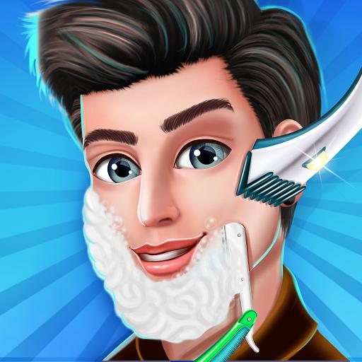 My Virtual Barber Shop - Barber Dash