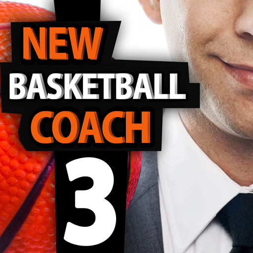 New Basketball Coach 3