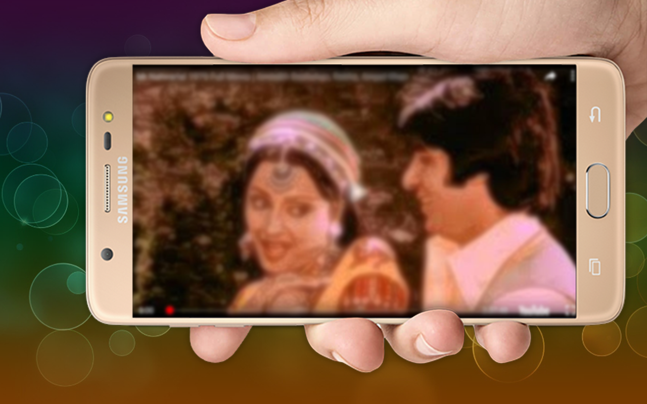 Old Bollywood Movies