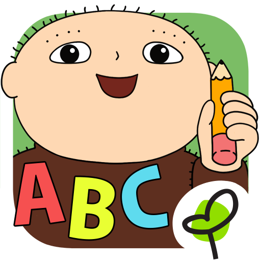 Play ABC, Alfie Atkins