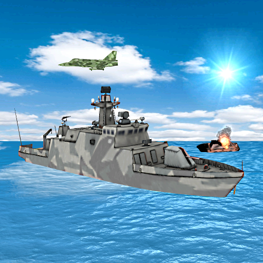 Sea Battle 3D: Warships