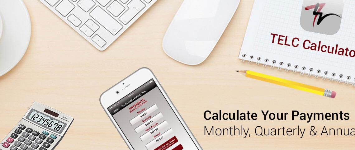 TELC Calculator