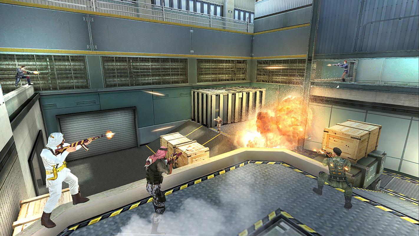The Killbox