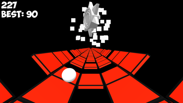 Tile Bounce