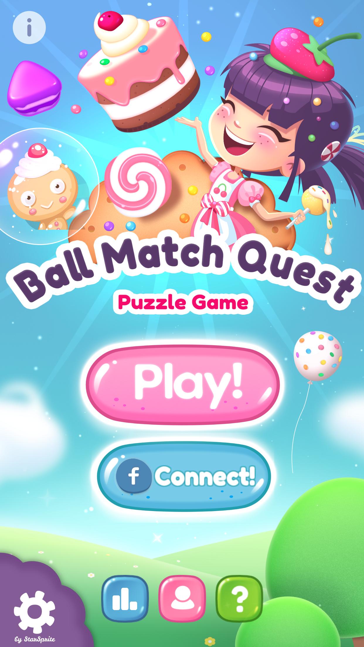 BallMatchQuest