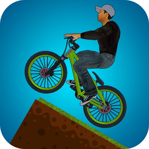 BMX Bicycle Adventure