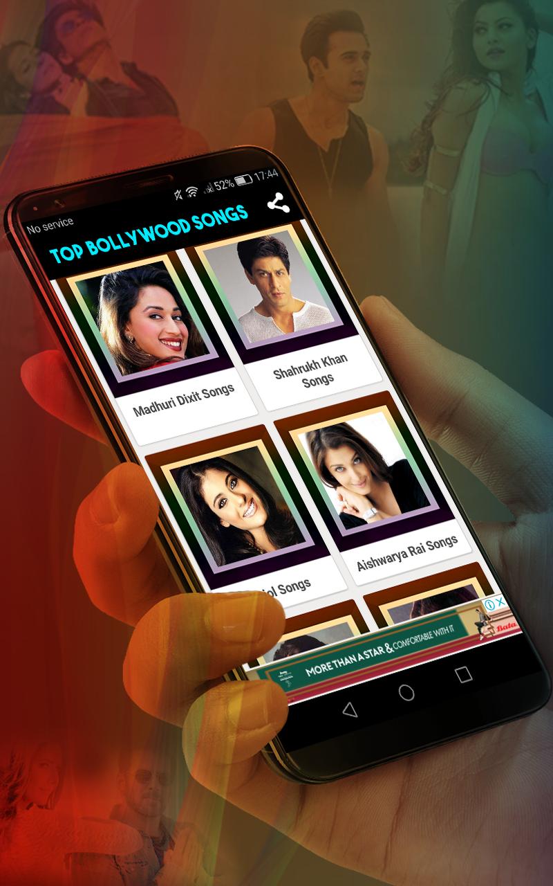 Bollywood Songs - Sadabahar Old Songs